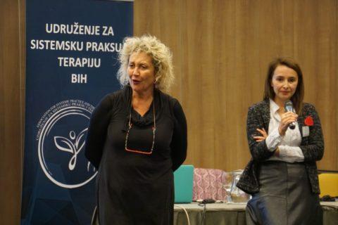 Externship in Emotionally Focused Therapy – Sarajevo, Βοσνία-Ερζεγοβίνη