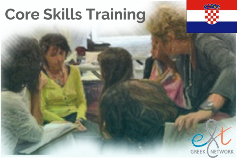 Core Skills Training – Zagreb, Croatia
