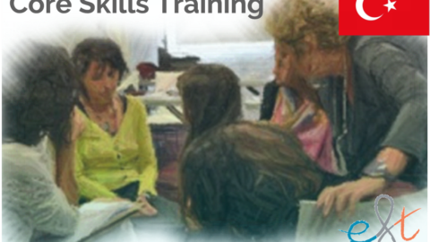 Core Skills Training – Κωνσταντινούπολη, Τουρκία
