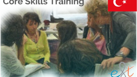 Core Skills Training – Instanbul, Turkey