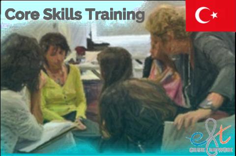 Core Skills Training – Instanbul, Turkey