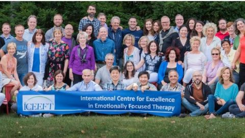 EFT  Trainers' Retreat  2019