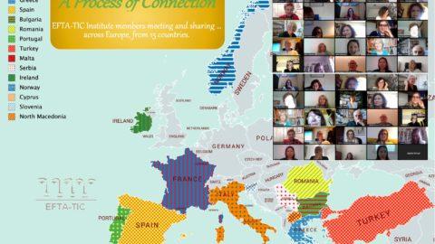 Συνάντηση των Μελών του Επιμελητηρίου των Κέντρων Εκπαίδευσης της Ευρωπαϊκής Εταιρίας Θεραπείας Οικογένειας, EFTA-TIC